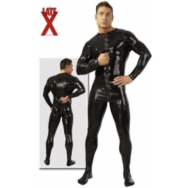 "TUTA UOMO IN LATEX ""TOTALE"""