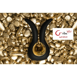 Gvibe MINI GOLD Limited Luxury series